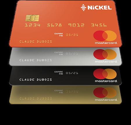 Carte Nickel Relief : nickel chrome une carte sans frais l 39 tranger nickel ~ Medecine-chirurgie-esthetiques.com Avis de Voitures