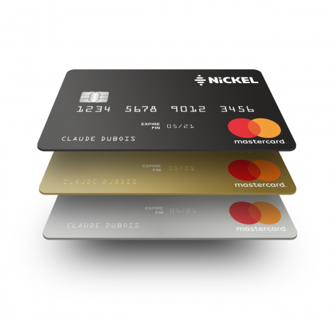 Carte Nickel Chrome Sans Contact.Nickel Chrome Une Carte Sans Frais A L Etranger Nickel